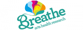 Breath arts health research