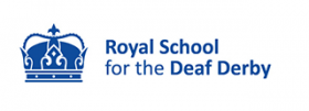 Royal school of the deaf Derby