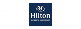 Hilton Glasgow Grosvenor